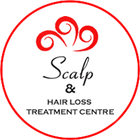 Scalp & HAir Loss Therapy Logo